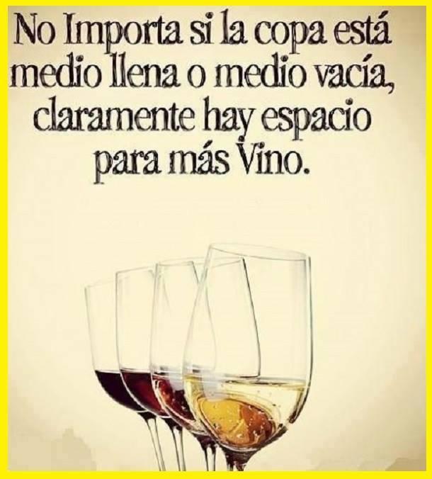 filosofía del winelover